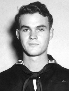 Jr Navy young