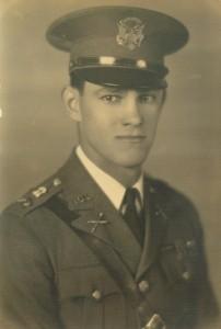 Victor Torres WWII